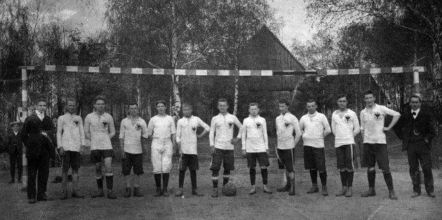 SV Germania Ruhland 1914/1915