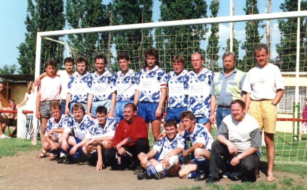 Kreismeister 1995