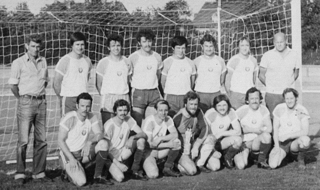 Kreispokalsieger 1981