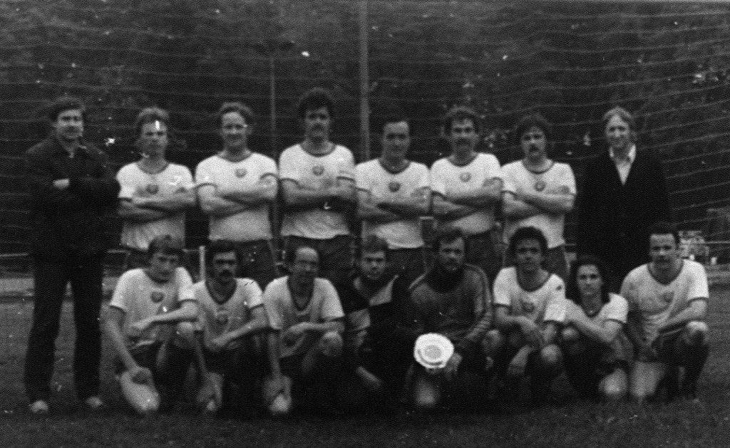 Kreispokalsieger 1983