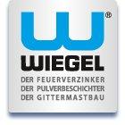 Sponsor Wiegel