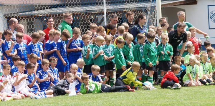 Rückblick Kinder- und Sportfest