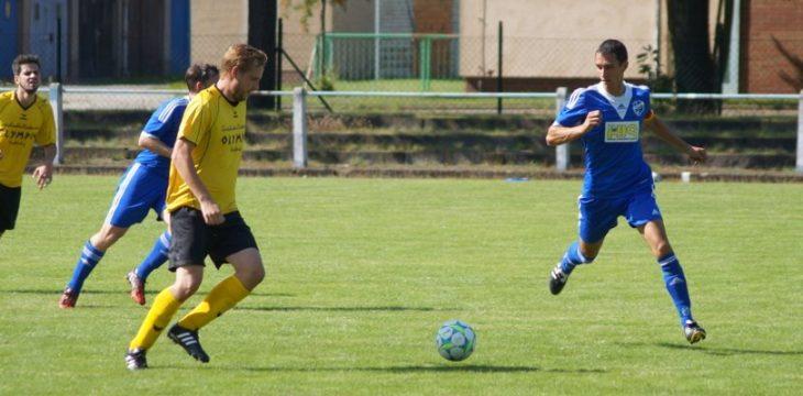 01. Spieltag – Ruhland – Brieske II 0:1 (0:0)