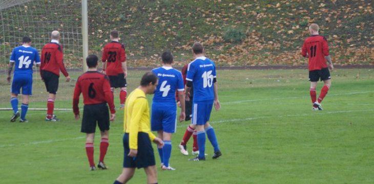 08. Spieltag – Falkenberg – Ruhland 7:1 (4:1)