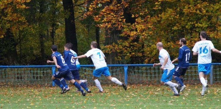09. Spieltag – Lindenau – Ruhland 1:2 (1:2)