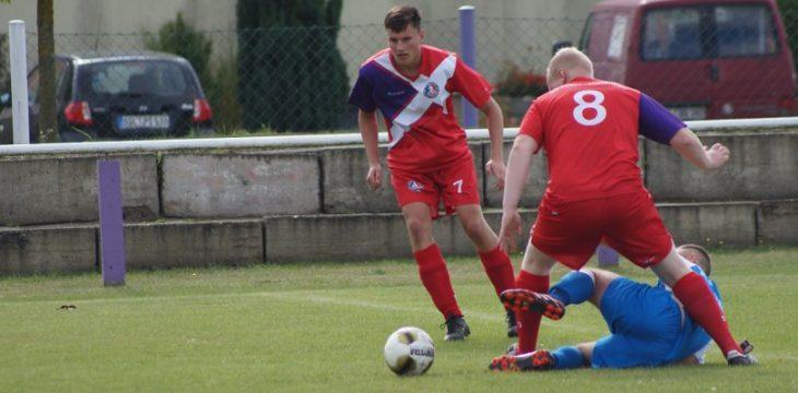 06. Spieltag – Tettau/Frauendorf II – Ruhland II 0:8 (0:4)