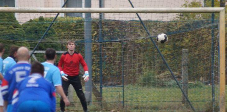 10. Spieltag – Ruhland II – Guteborn 2:2 (1:1)