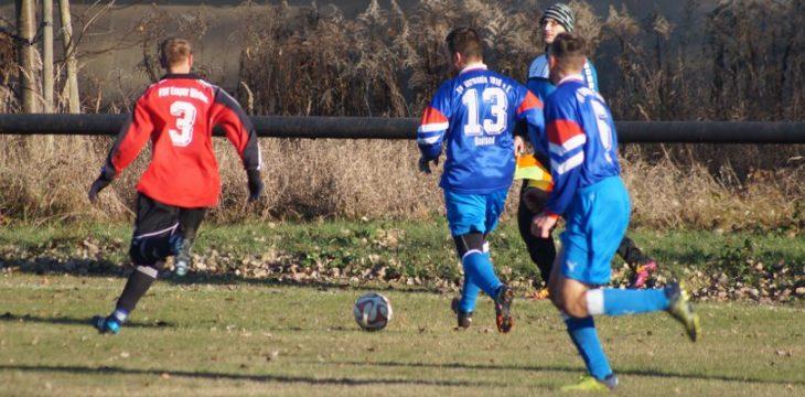 09. Spieltag – Hörlitz II – Ruhland II 0:9 (0:5)