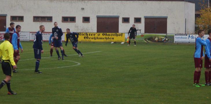 10. Spieltag – Ortrand – Ruhland 3:1 (1:1)