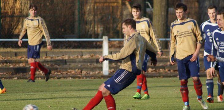 14. Spieltag – Ruhland – Groß Leuthen 4:0 (1:0)