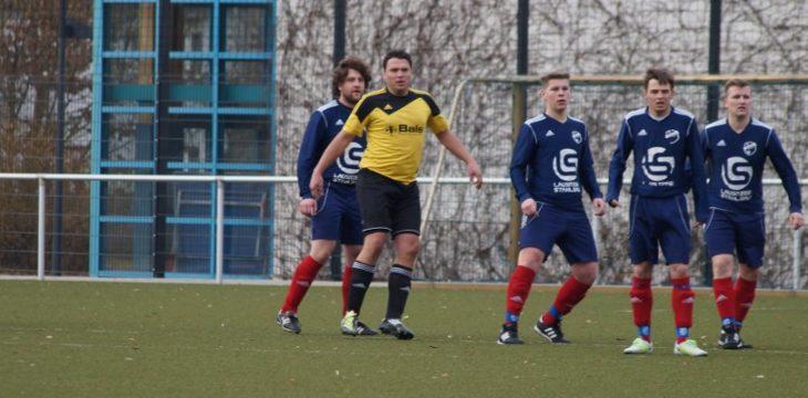 11. Spieltag – Ruhland – Schönwalde 3:1 (3:0)