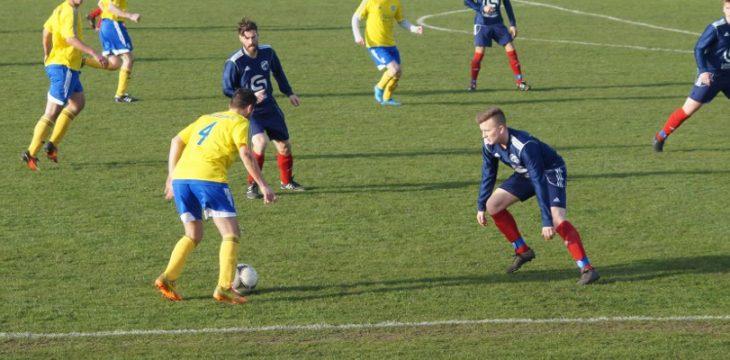 20. Spieltag – Lübbenau – Ruhland 0:3 (0:1)