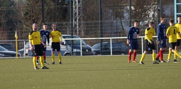 17. Spieltag – Ruhland – Elsterwerda 0:1 (0:0)