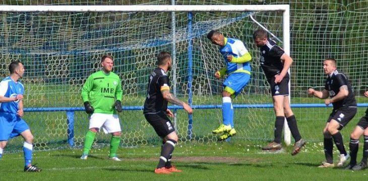 17. Spieltag – Lindenau II – Ruhland II 3:1 (3:0)