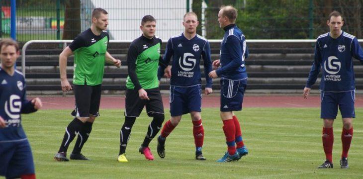 12. Spieltag – Sängerstadt – Ruhland 0:1 (0:1)