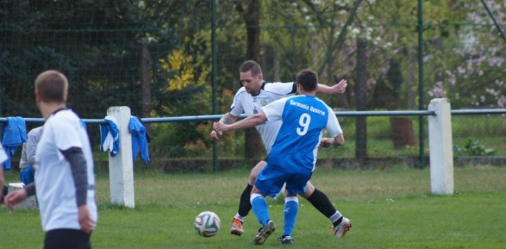 13. Spieltag – Ruhland II – Annahütte II 1:3 (1:1)