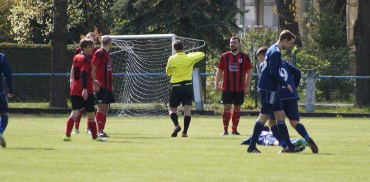 23. Spieltag – Ruhland – Falkenberg 1:1 (1:0)