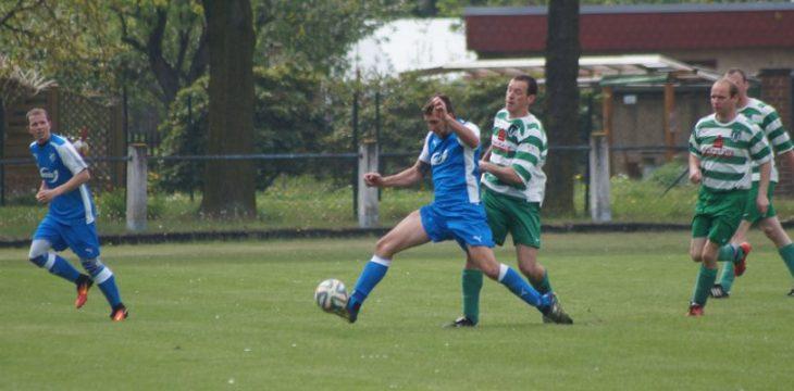 18. Spieltag – Ruhland II – Kroppen II 1:0 (0:0)