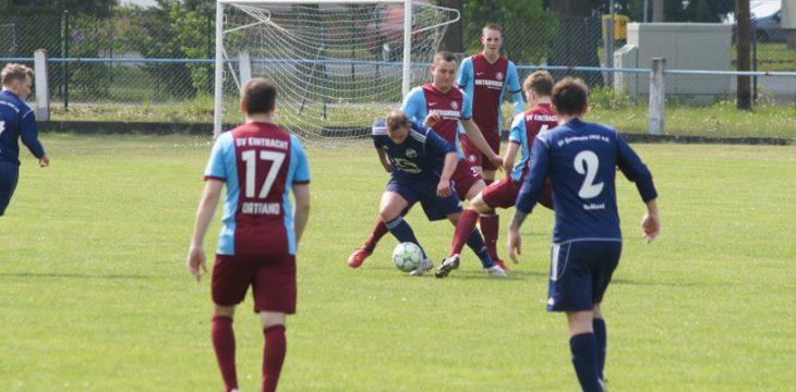 25. Spieltag – Ruhland – Ortrand 0:7 (0:1)