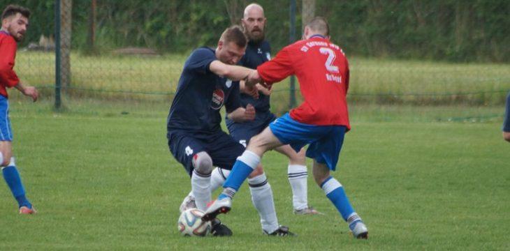 20. Spieltag – Ruhland II – Hörlitz II 4:2 (3:0)