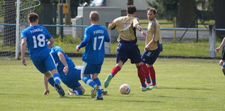 24. Spieltag – Ruhland – Lindenau 4:1 (2:0)