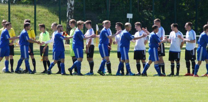 13. Spieltag – Ruhland – Finsterwalde 4:2 (1:0)