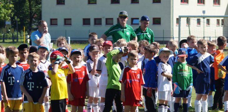 Kinder- und Sportfest 2017 – am 08.-09.07.2017