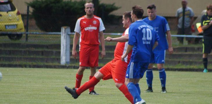 30. Spieltag – Ruhland – Senftenberg 6:3 (3:2)