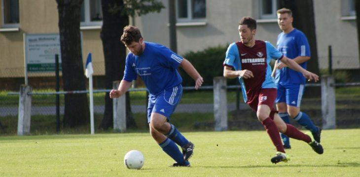 4. Spieltag – Ruhland – Ortrand 0:5 (0:3)