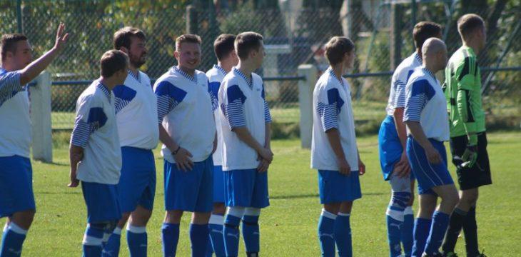 6. Spieltag – Ruhland II – Hörlitz II 0:1 (0:0)