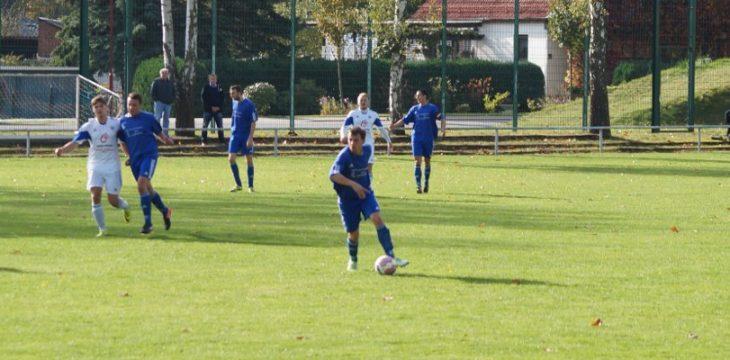 7. Spieltag – Finsterwalde – Ruhland 2:0 (1:0)