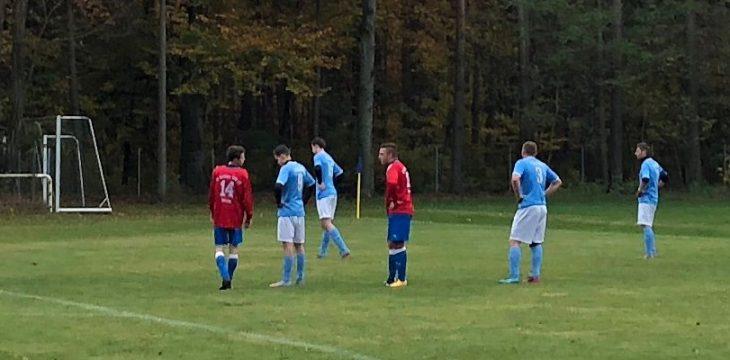 10. Spieltag – Guteborn – Ruhland II 4:3 (3:1)