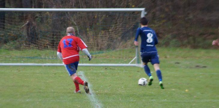 12. Spieltag – Lindenau – Ruhland 4:1 (1:0)