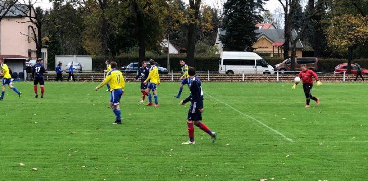 9. Spieltag – Ruhland – Lübbenau 6:3 (3:2)