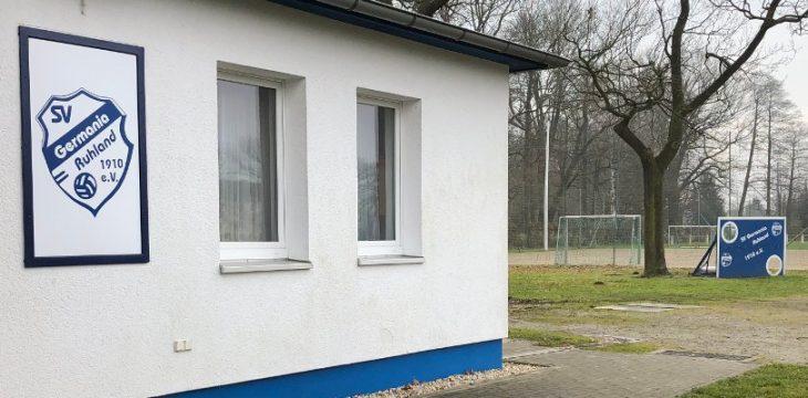 Ansetzung vom 09.12.2017 – Das Spiel beim FSV Groß Leuthen / Gröditsch wurde kurzfristig verlegt!