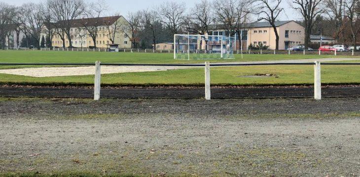 Ansetzungen vom 16.12.2017 – Das Heimspiel gegen den FC Sängerstadt wurde abgesagt!