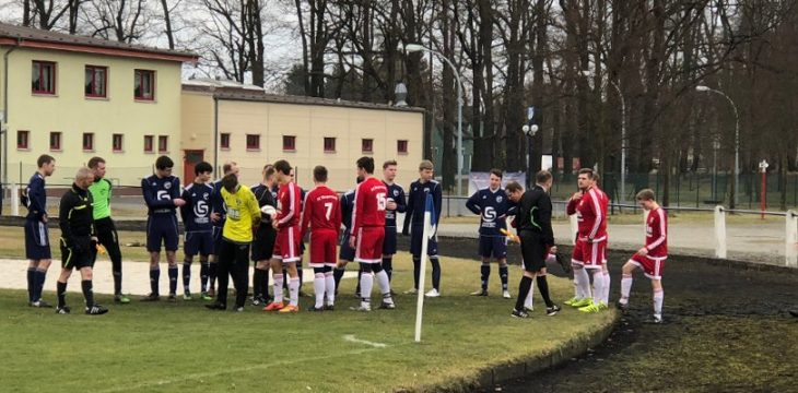 15. Spieltag – Ruhland – Sängerstadt 1:2 (1:1)