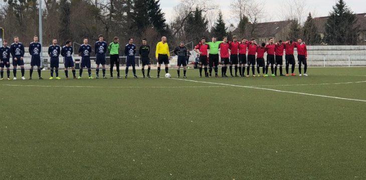 18. Spieltag – Ruhland – Schipkau 0:4 (0:2)