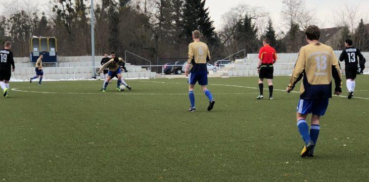20. Spieltag – Ruhland – Prösen 8:0 (2:0)