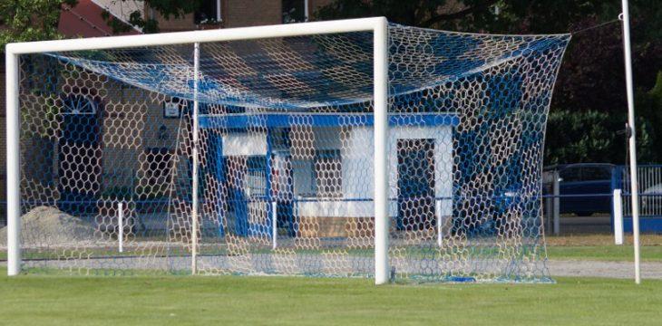 21. Spieltag – Senftenberg – Ruhland 1:1 (0:1)