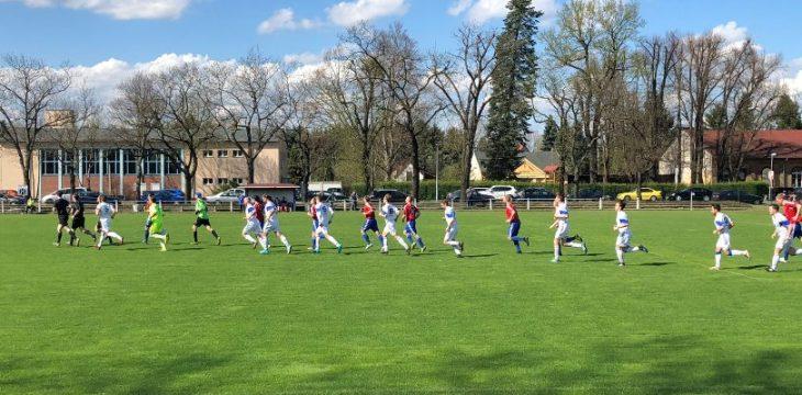 22. Spieltag – Ruhland – Finsterwalde 1:3 (1:1)