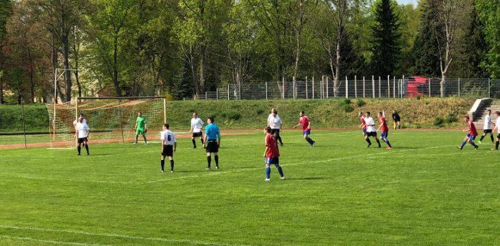 23. Spieltag – Falkenberg – Ruhland 4:0 (1:0)