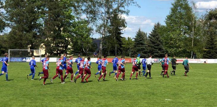 19. Spieltag – Ortrand – Ruhland 3:0 (1:0)
