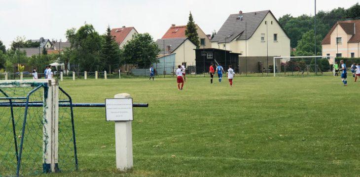 17. Spieltag – Ruhland II – Annahütte III/Wormlage 4:1 (2:1)