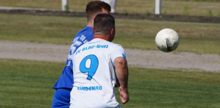 27. Spieltag – Ruhland – Lindenau 8:0 (4:0)