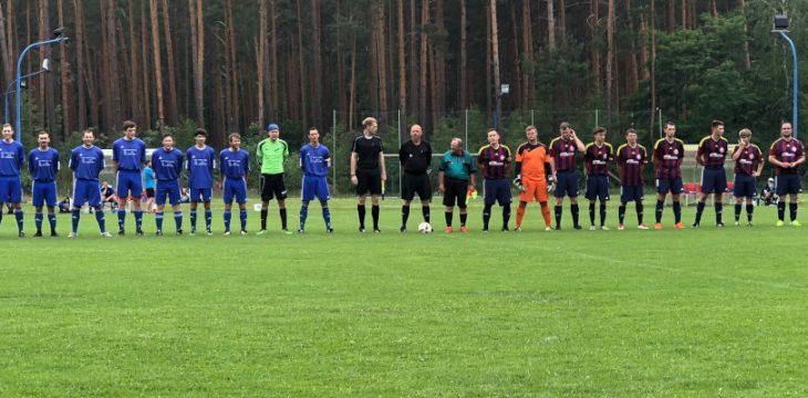 28. Spieltag – Oppelhain – Ruhland 2:0 (1:0)