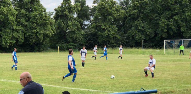 20. Spieltag – Sedlitz – Ruhland II 2:4 (1:1)
