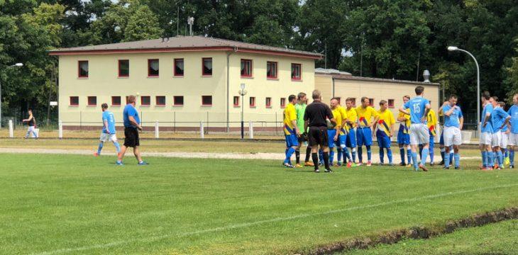 21. Spieltag – Ruhland II – Guteborn 2:4 (1:1)