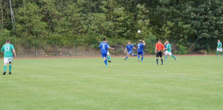 1. Spieltag – Schwarzheide – Ruhland 3:2 (1:0)