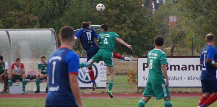 3. Spieltag – Schönewalde – Ruhland 0:2 (0:0)